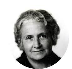 Maria Montessori 150 år!